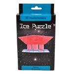 3D головоломка Ice puzzle Пагода