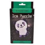 3D головоломка Ice puzzle Панда