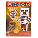 3D конструктор робот Расти. URobot Rasti