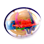 Лабиринтус Track Ball 3D (22 см 208 ходов)