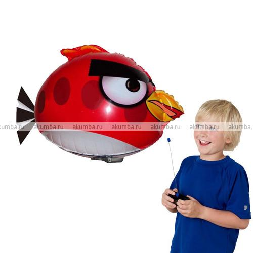 Летающая рыба (птица) Angry Birds
