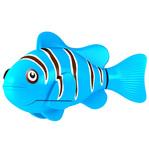 Синяя рыбка-робот Робофиш. Robofish