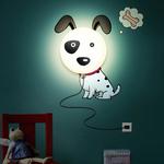 Детский ночник Собака DYI Lamps