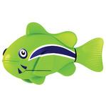Зеленая рыбка-робот Робофиш. Robofish