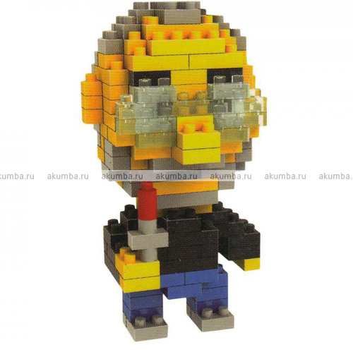 Конструктор LOZ Стив Джобс (Steve Jobs)
