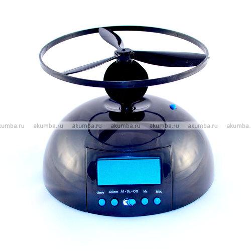 Летающий будильник Flying Alarm Clock