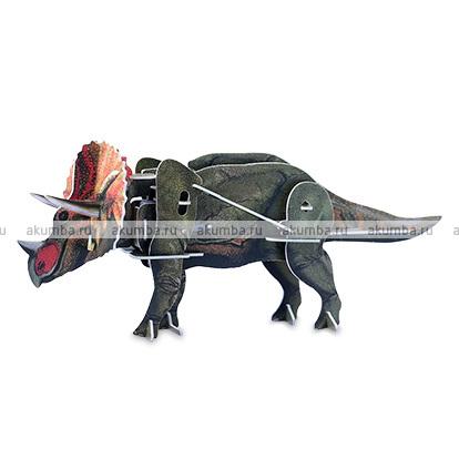 Механическая головоломка Динозавр