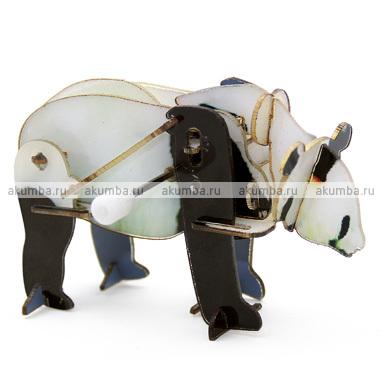 Механическая головоломка Панда