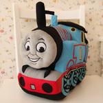 Мягкая игрушка паровозик Томас