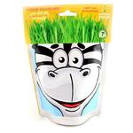 Набор для выращивания Happy Plant Сафари Зебра