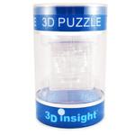 Объемная 3D головоломка Кулак