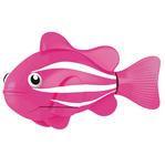 Розовая рыбка-робот Робофиш. Robofish