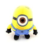 Плюшевая (мягкая) игрушка Миньон Стюарт, 17 см