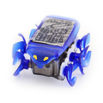 Solar bionic rover - жук на солнечных батареях