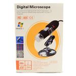 Цифровой USB-микроскоп с 500х кратным увеличением