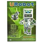 3D конструктор робот Марк. URobot Mark