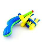 Воздушный бластер «PopShotz» Zing
