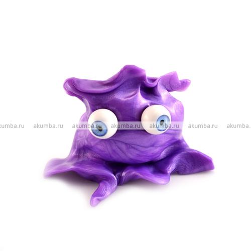 """Жвачка для рук Неогам """"Фиолетовый монстр"""""""